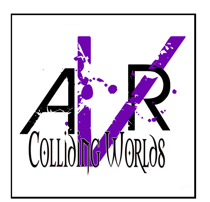 COLLIDING WORLDS PODCAST